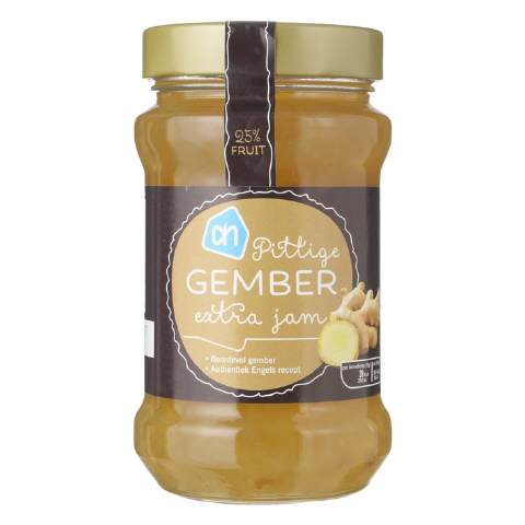 AH Kersen fruitspread