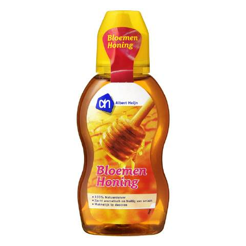 AH Cranberry- granaatappel fruit­spread