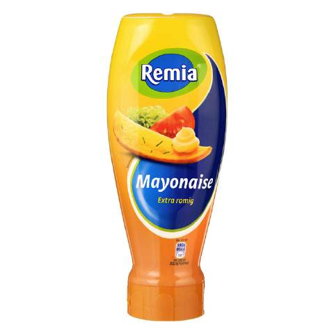 Remia Mayonaise statube