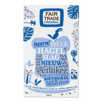 Fair Trade Hagelslag melk